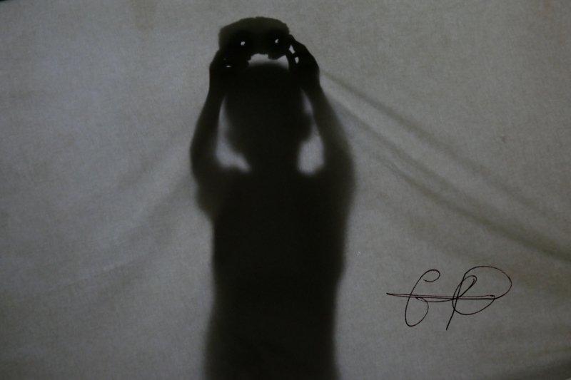 Caméléon + Signature