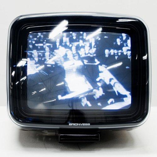 TV Brion vega, iPod Nano, édition 1/3 +1AP